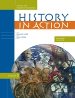 History in action - Textbook 1