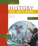 History in action - Textbook 2
