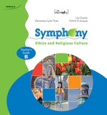 In harmony - Teacher's Guide Symphony B