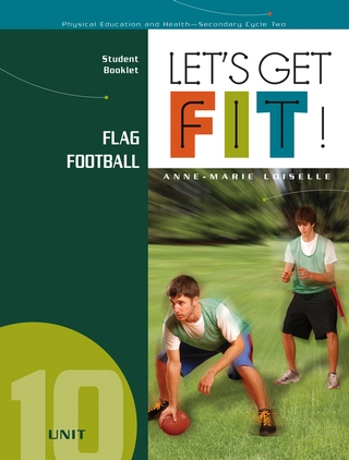 Let's get fit ! - Volleyball