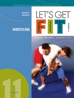 Let's get fit ! - Track and Field