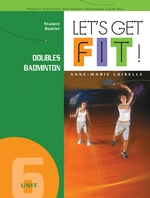 Let's get fit ! - Track and Field: jumping and throwing