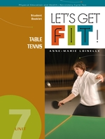 Let's get fit ! - Table Tennis