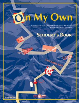 On My Own - 1001-Student Book