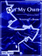 On My Own - 5054-Student Book
