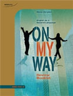 On My Way - 1101-4 Review booklet