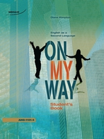 On My Way - 1101-4 Student's book