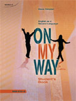 On My Way - 2e année - cycle 1
