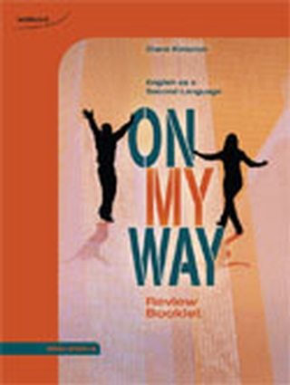 On My Way - 2101-4 Review booklet