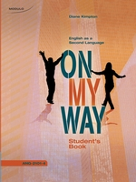 On My Way - 2101-4 Student's book
