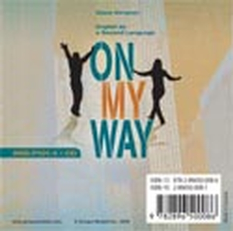 On My Way - P101-4 CD, licence école