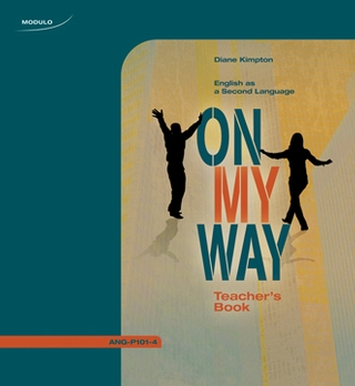 On My Way - P101-4 Teacher's book