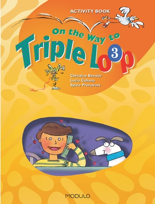 On the Way to Triple Loop - Activity Book