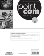 Point com - Corrigé-guide 2
