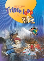 Triple Loop 6 - Activity book (written activities)