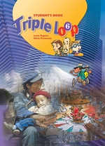 Triple Loop 6 - Student's book