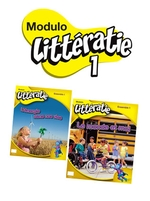 Modulo Littératie 1 - Collection