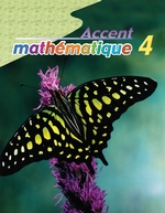 Accent mathématique 3-6 - Collection