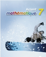 Accent mathématique 7-8 - Collection