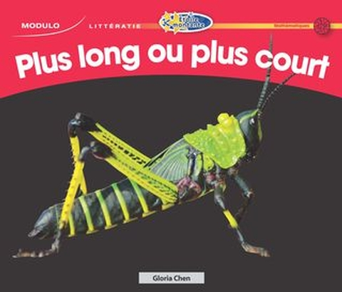 Étoile montante - Plus long ou plus court