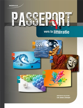 Passeport vers la littératie 10 - CD Audio