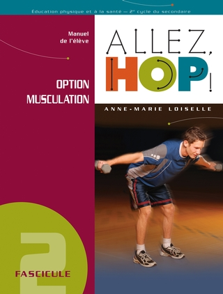 Allez Hop! - Option musculation