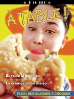 À la Une 4 - À table!