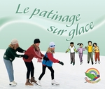 Colorissimo Bleu - Le patinage sur glace