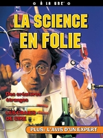 À la Une 5 - La science en folie
