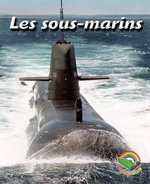 Colorissimo Or  - Les sous-marins