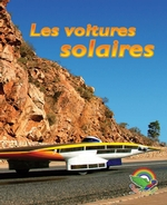 Colorissimo Or  - Les voitures solaires