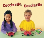 Colorissimo Rouge - Coccinelle, Coccinelle