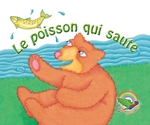 Colorissimo Rouge - Le poisson qui saute