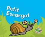 Colorissimo Rouge - Petit Escargot