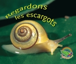 Colorissimo Rouge - Regardons les escargots