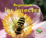 Colorissimo Rouge - Regardons les insectes