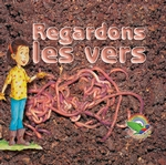 Colorissimo Rouge - Regardons les vers