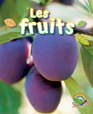 Colorissimo Turquoise - Les fruits
