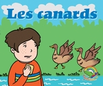 Colorissimo Vert - Les canards