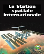 Colorissimo Violet - La station spatiale internationale