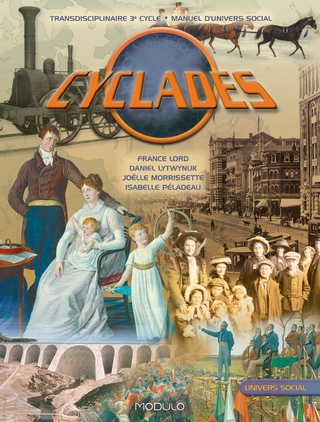 Cyclades - Cycle 3