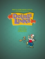 Double Links 4 - Activity Book B