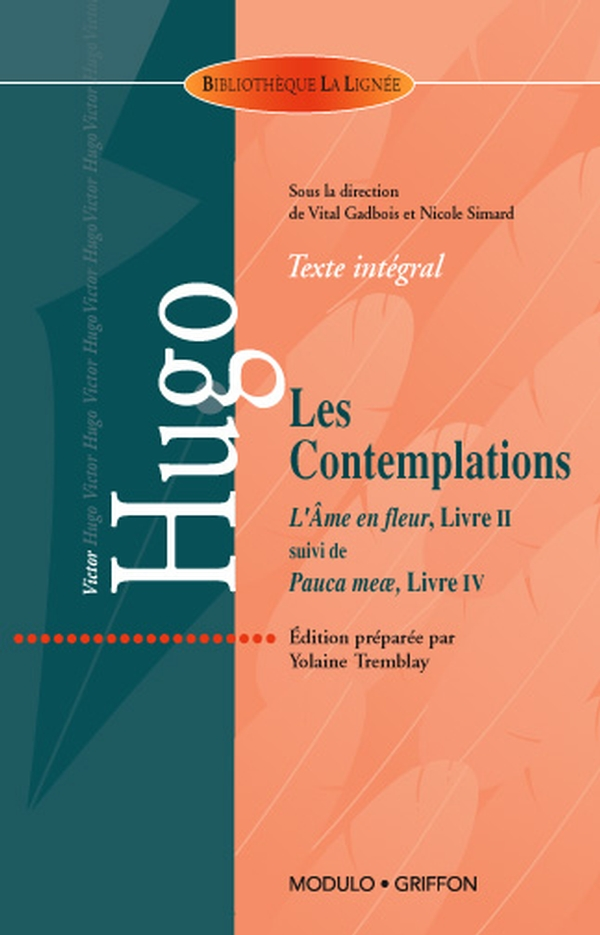 victor hugo contemplations amour essay