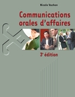 Communications orales d'affaires, 3<sup>e</sup> édition