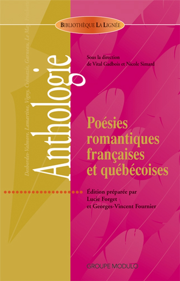 Dissertation Romantisme