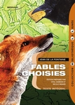 Fables choisies (Jean de La Fontaine)