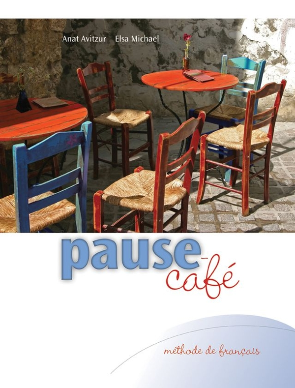Cafe creme methode de francais pdf