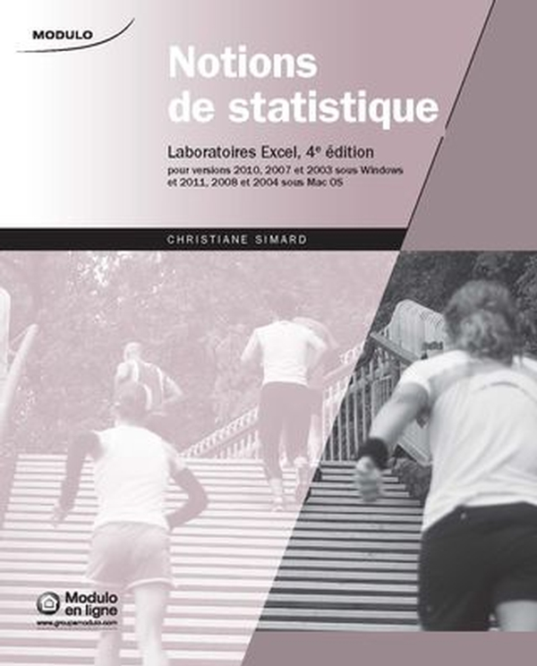 Notions de statistique