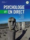 Psychologie en direct, 4e édition