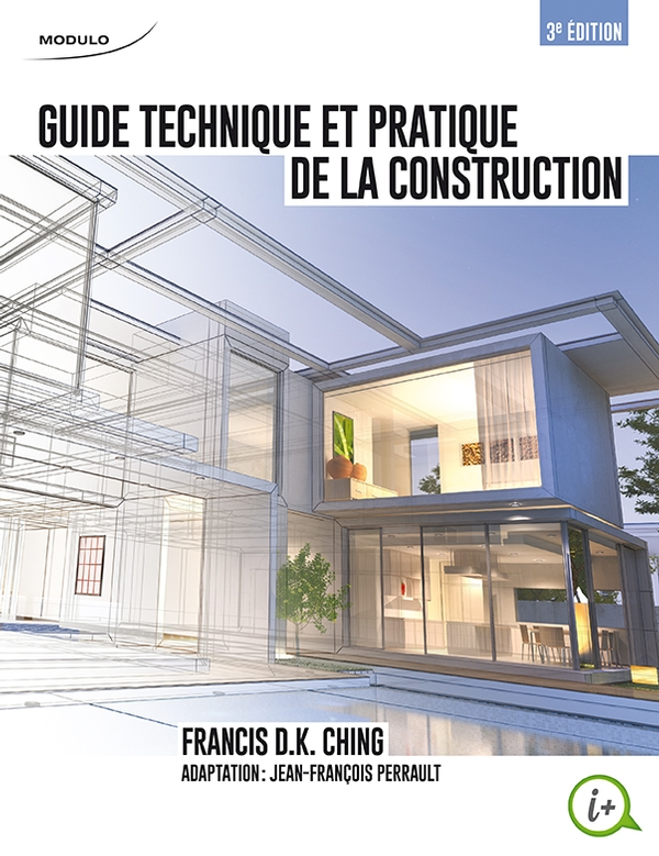 Guide technique et pratique de la construction, 3<sup>e</sup>  édition